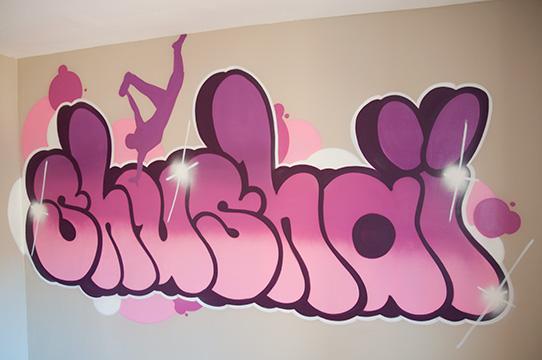 D coration graffiti lyon - Graffiti prenom gratuit ...